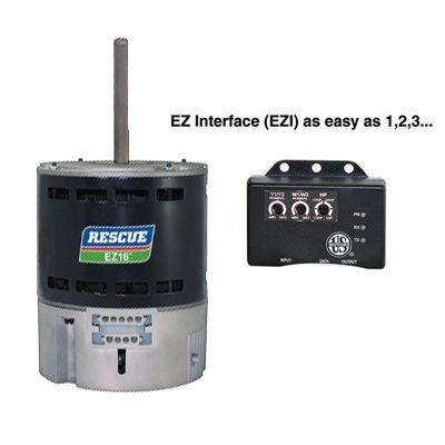 # EM-5862 - 1/2-1/3 HP, 115/208-230 VOLT