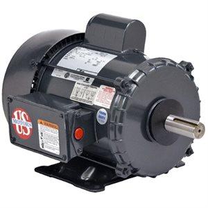 # FD32CM2P14 - 1.5 HP, 115/230 Volt