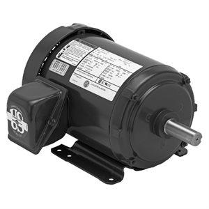 # S5P2A - 5 HP, 208-230/460 Volt