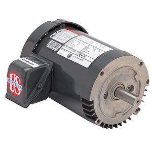 # U1P2DCR - 1 HP, 208-230/460 Volt