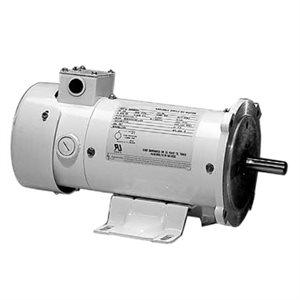 # D209-CE - 1 HP, 90 Volt