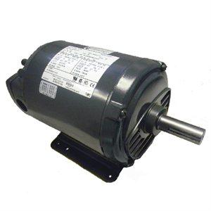 # D2P2D - 2 HP, 208-230/460 Volt