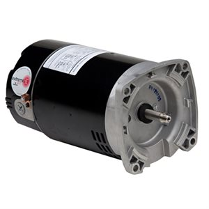 # EB853 - 1 HP, 230/115 Volt