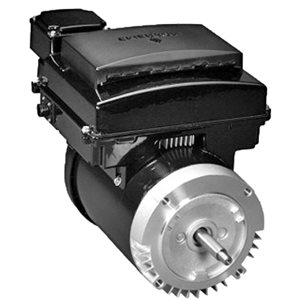 # EVSJ15-NS - 1.5 HP, 230 Volt