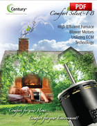 ECM Furnace Blower Motors