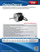 ECM Evaporator