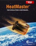 48 Frame HeatMaster Motors