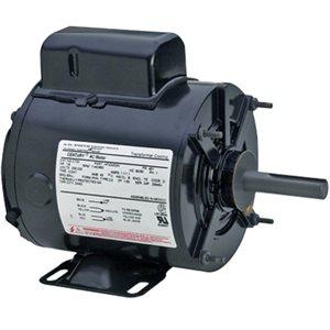# C724A - 1/2 HP, 208-230 Volt