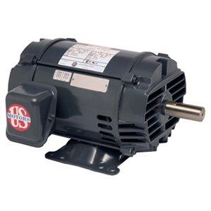 # D15P1D - 15 HP, 208-230/460 Volt