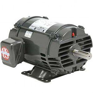 # D20P1D - 20 HP, 208-230/460 Volt
