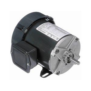 # GE-K151 - 1/4 HP, 208-230/460 Volt
