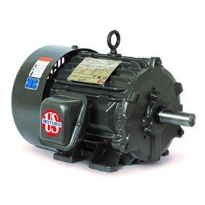 # HD50P2E - 50 HP, 230/460 Volt