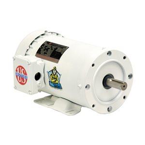 # WD2S1AHC - 2 HP, 208-230/460 Volt