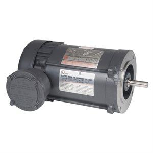 # XS14CA2JCR - 1/4 HP, 115/208-230 Volt