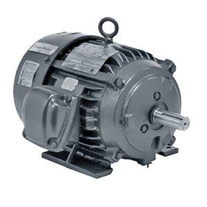 # XS12SA2D - 1/2 HP, 208-230/460 Volt