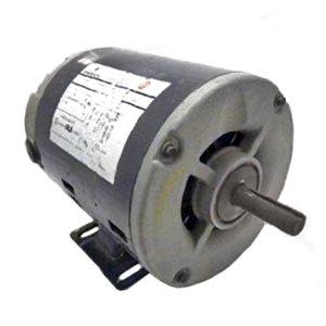 # D1S2AH - 1 HP, 208-230/460 Volt