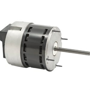 # EM-8650UI - 1 HP, 115/208-230 Volt