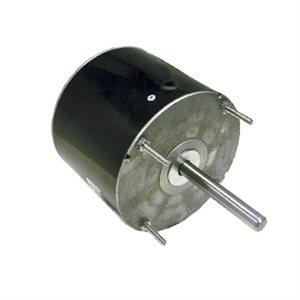 # J011 - 1/10 HP, 600 Volt